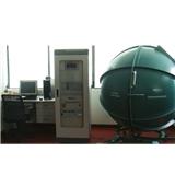 Led显色指数测试仪色容差测试仪色品坐标测试仪流明检测设备2米积分球测试系统led灯具检测仪器