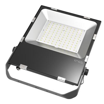 超频三2016新品投光灯100W散热套件