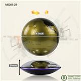 6寸新款磁悬浮led地球仪,创意摆件,体现宇宙的神秘
