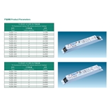 标准型荧光灯电子镇流器