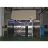品达 MAX-SY盐雾试验室 盐雾试验房 步入式大型盐雾试验箱