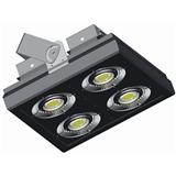 400W投光灯400W泛光灯集成投光灯LED球场灯高杆灯