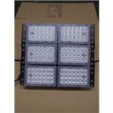 200W泛光灯新款LED投光灯270度可调角度泛光灯模组灯