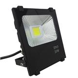 厂家直销LED投光灯 20W LED户外灯 广告招牌防水投射灯