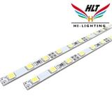 2835 90灯/米 4MM宽铝基板 led硬灯条