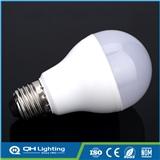 9w LED球泡 E27 A50, A55, A60, A95 质保3年