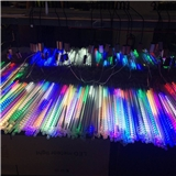 未来之星 LED节日彩灯 LED流星灯 RGB