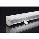3040铝材方型LED护栏管 控制方式:PWM、TTL控制、DMX512协议光臣照明