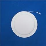 220x15 LED 圆形超薄面板灯