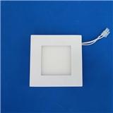 110X110 LED 方形超薄面板灯