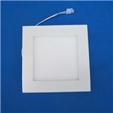 160X160 LED 方形超薄面板灯