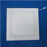 220X220 LED 方形超薄面板灯
