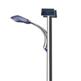 10米60w太阳能LED路灯 太阳能路灯景观灯庭院灯高杆灯厂家定制