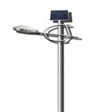 12米80w太阳能LED路灯 太阳能路灯景观灯庭院灯高杆灯厂家定制