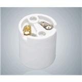 美规UL认证E26陶瓷灯头灯座螺纹瓷灯头欧盟SGS环保认证