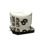 超薄型贴片电解 CD11PFK