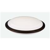 圆形LED吸顶灯/灰胡桃45011/原木45012/红木45013