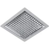 宝莉兰 12W LED明装方形厨卫灯BL-CW121001