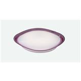 圆形LED吸顶灯DYD-35014轻舞紫/DYD-35015轻舞蓝