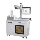 荣裕机械—3D激光打标机