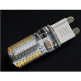 维兴科-G9LED水晶灯光源G4G9小高压插泡灯G9脚灯