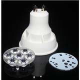 LT-DB-3004 塑包铝连体灯杯套件(灯杯与灯头一体)