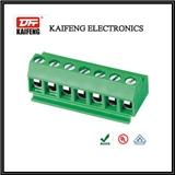 螺钉式PCB接线端子 欧式接线端子 KF332-A 5.00MM距