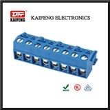 螺钉式PCB接线端子 欧式接线端子 KF332 5.00MM距