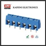 螺钉式PCB接线端子 欧式接线端子 KF125V 5.00MM距