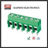 螺钉式PCB接线端子 欧式接线端子KF170V/KF170R 5.00MM距