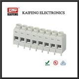 螺钉式PCB接线端子 欧式接线端子KF169 5.00MM距 副本