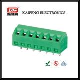 螺钉式PCB接线端子 欧式接线端子KF102 5.00MM距