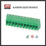 螺钉式PCB接子KF120 2.54MM距