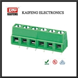 螺钉式PCB接子KF127 5.00/5.08MM距