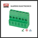 螺钉式PCB接子KF128G/KF128GG 5.00/5.08MM距