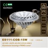 粒上 LED灯杯 13-15W