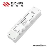 欧切斯 75W 恒压12v DALI调光驱动电源led电源