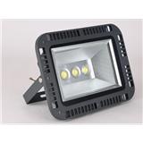 COB灯珠高P隔离防水驱动大功率泛光灯/投光灯