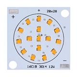 科艺星光电-12W暖白