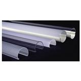 LED漫射灯条灯罩 LED异形灯罩