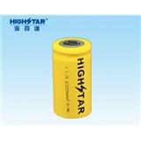 海四达- 镍镉电池GNYD2.2AhHT
