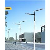 摩尔克斯-铝合金路灯杆