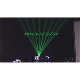 户外地标激光灯,广场地标激光灯,楼宇地标激光灯
