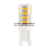 G9 4.5W 450LM 陶瓷灯泡 LED 玉米灯泡