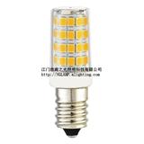 LED G9 E14 冰箱灯泡 蜡烛灯CE/ROHS/ERP/TUVE认证