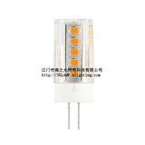 陶瓷G4 3W 300LM ACDC12V LED G4 玉米灯替代传统卤素G4灯泡