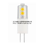 G4 LED 灯泡 LED 玉米灯1.5W 12v CE/ROHS/ERP/TUV 认证