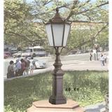 厂家供应压铸铝户外草坪灯 路灯庭院灯景观灯壁灯地埋灯喷泉灯