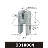 五金件线灯5018004
