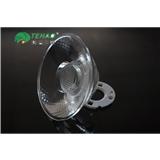 COB透镜 75mm 15°24° 射灯 轨道灯 透镜TH-AAB12D-7529